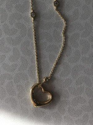 Cartier Kette Gold