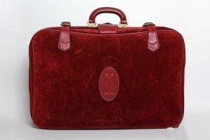 Cartier Koffer/Reisetasche