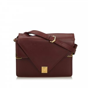 Cartier Must de Cartier Shoulder Bag