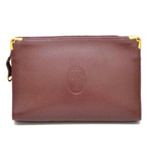 Cartier Must Line Clutch Bag