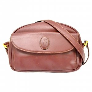 Cartier Must Line Shoulder Bag