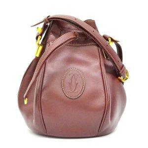 Cartier Must Line shoulder crossbody bag Vintage