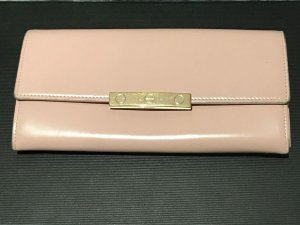 Cartier Wallet multicolored leather