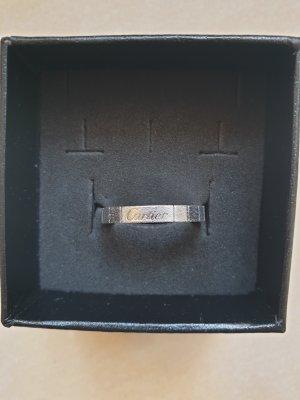 Cartier Ring Lanieres Damen Gr. 53 750 Weißgold