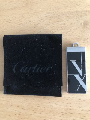 Cartier Pendant black-white