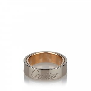 Cartier Secret Love Ring