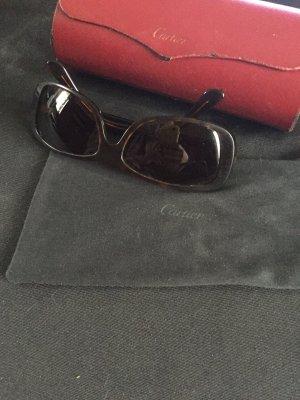 Cartier Sonnenbrille mit Stärke