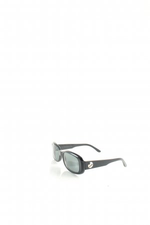Cartier Sunglasses black simple style