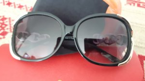 Cartier Glasses black