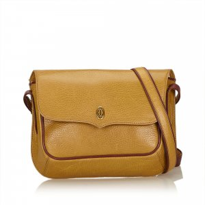 Cartier Trinity Shoulder Bag