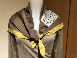Cartier Zijden doek veelkleurig