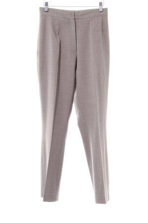 Cartoon Pantalone da abito puntinato stile classico