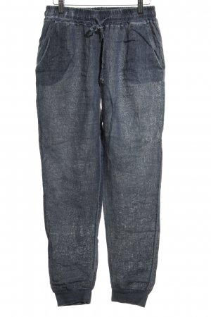 Cartoon Baggy Pants grau