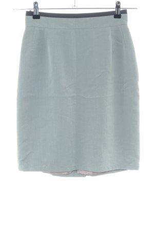 Cartoon Cargo Skirt blue-black business style