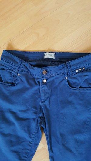 Cartoon Jeans, blau, Größe 38
