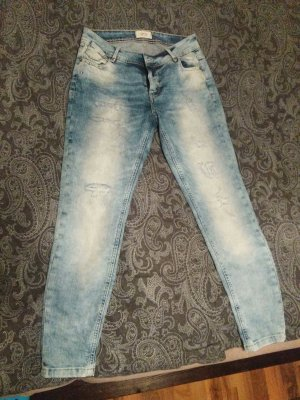 Cartoon jeans in grosse 38