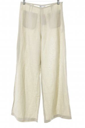 Cartoon Marlene Trousers oatmeal '90s style