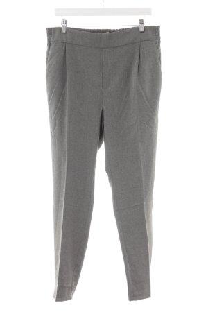 Cartoon Jersey Pants light grey-grey classic style