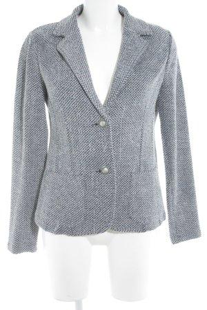 Cartoon Tweed blazer veelkleurig elegant
