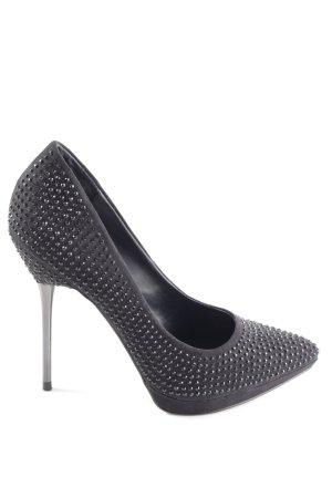 Carvela High Heels schwarz Elegant