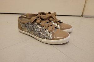 Carvela Kurt Geiger - Glitter Sneaker - ungetragen
