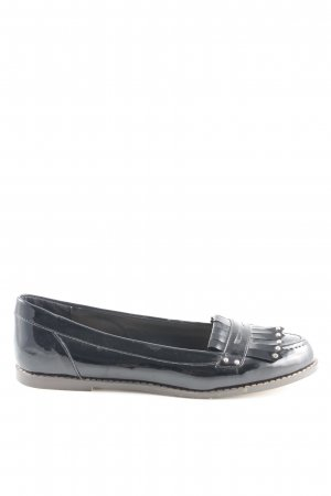 Carvela Patent Leather Ballerinas black extravagant style