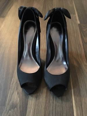 Carvela Pumps Peeptoes *39*