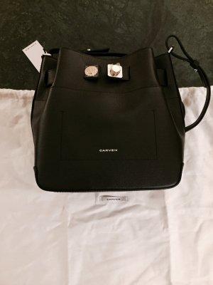 Carven Mercer Bucket Bag