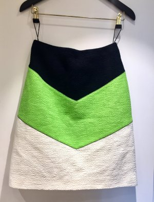 Carven Rock Colorblocking dreifarbig