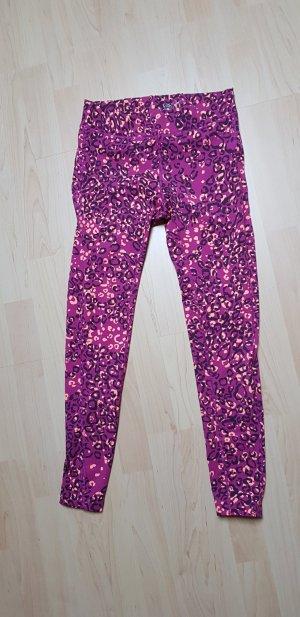Casall Leggings multicolored polyamide