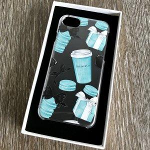 Case für das iPhone 7/6s/6 im Tiffany-Style