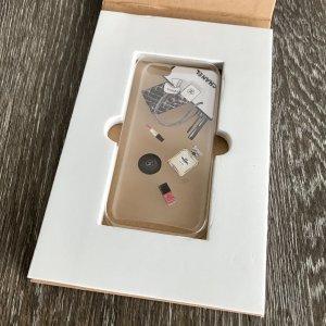 Case für den iPod touch 6 im CHANEL-Style