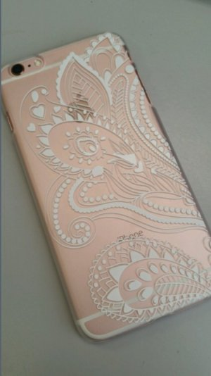 Case Hülle iPhone 6 / 6s neu matt