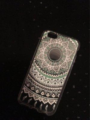 Case Hülle Silikon Handy Tasche iPhone 6 iPhone 6S
