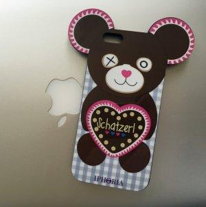 Case Iphoria Wiesn Teddy Iphone6 Plus NEU