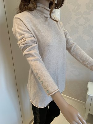 Cashmere 100%  Pullover gr M Lawrence Grey
