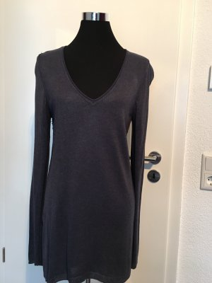 Cashmere Long Pullover Gr. 38