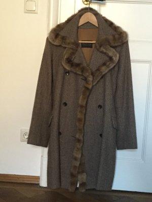 Cashmere-Mantel von Bonnie