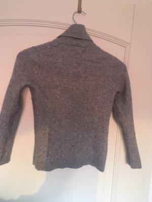Gerry Weber Pullover in cashmere grigio chiaro