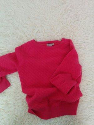 Cashmere Pullover dreiviertel Ärmel