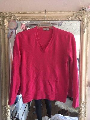 Cashmere Pullover in pink von Avon Celli