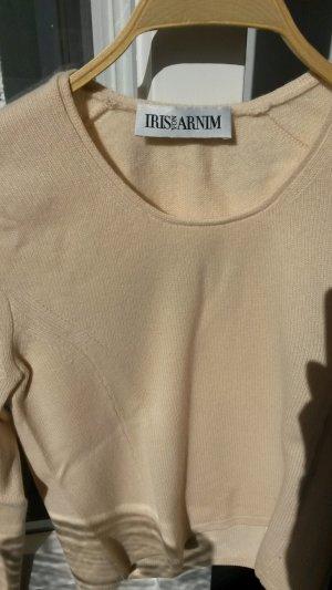 """Cashmere Pullover """" Iris von Arnim"""" Größe 34/36"""