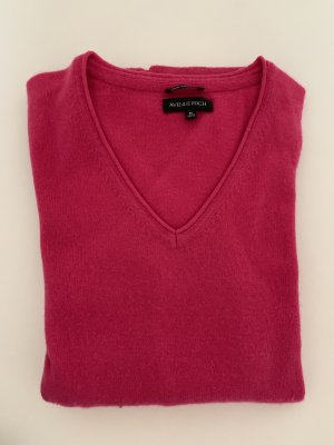 Cashmere Pullover pink