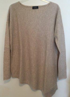 Cashmere Pullover von der Marke Repeat in Sand