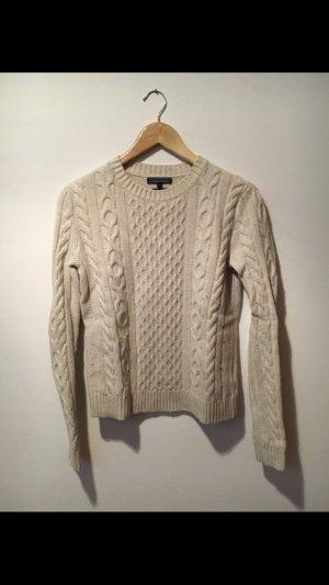 Cashmere Pullover von Hilfiger