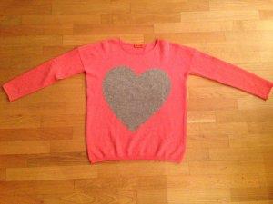 Cashmere Pullover von Miss Goodlife