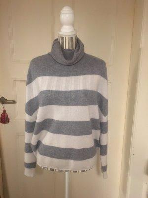 Cashmere Pullover von  Mrs & Hugs Gr. S