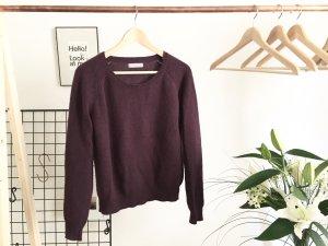 Cashmere-Pullover von Samsoe, Gr. XS
