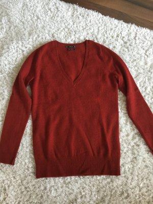 Cashmere Pullover von ZARA