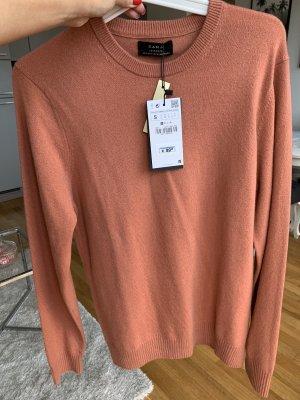 Cashmere pullover Zara NEU
